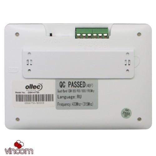 oltec Комплект беспроводной сигнализации Oltec GSM-Kit-30 ko-27135