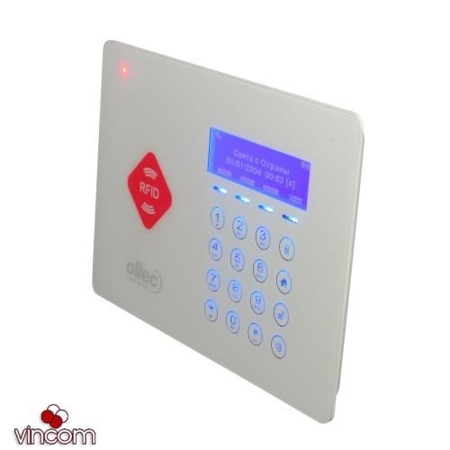 oltec Комплект беспроводной сигнализации Oltec GSM-Kit-60 ko-27136