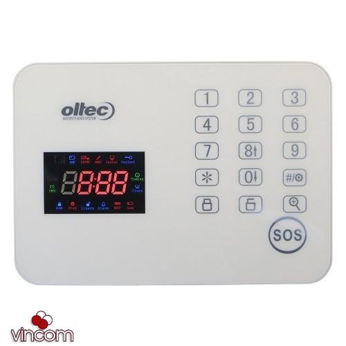 oltec Комплект беспроводной сигнализации Oltec GSM-Kit-T 22618