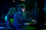 Кресло геймерское RAZER Iskur green (RZ38-02770100-R3G1) Фото 11