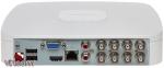 Комплект видеонаблюдения Dahua HDCVI-6W KIT + HDD1000 Фото 4
