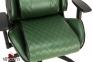 Кресло геймерское GT RACER X-2540 BLACK/DARK GREEN Фото 6