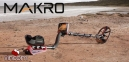 Металлоискатель Md Makro Racer2 Фото 0