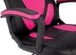 Кресло геймерское детское GT RACER X-1414 BLACK/PINK Фото 5