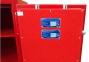 Сейф огне-взломостойкий Griffon CL III.90.E RED Фото 3