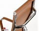 Кресло Special4You Solano artleather light-brown 5