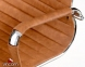 Кресло Special4You Solano artleather light-brown 3