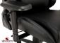 Кресло геймерское GT RACER X-0720 BLACK Фото 6