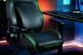 Кресло геймерское RAZER Iskur green (RZ38-02770100-R3G1) Фото 9
