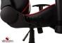 Кресло геймерское GT Racer X-2504-M Black/Red Фото 5