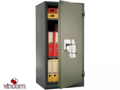 Шкаф огнестойкий VALBERG BM-1260 KL