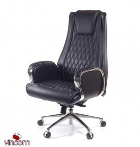 Кресло Аклас Арминг CH SR чёрный