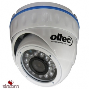 Видеокамера IP Oltec IPC-920D