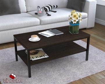 loft design Стол журнальный Loft Desing L-1 L-1 Венге st-24951