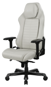 Кресло геймерское DXRacer Master Max DMC-I233S-W-A2 White