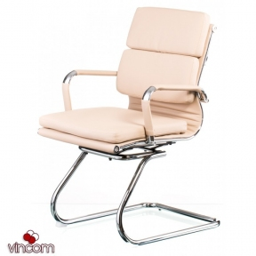 Кресло Special4You Solano 3 office beige (E4831)