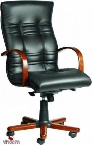 Кресло Примтекс Плюс AMBASADOR Extra (Экокожа)