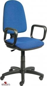 Кресло Примтекс Плюс Grand GTP (Ткань)
