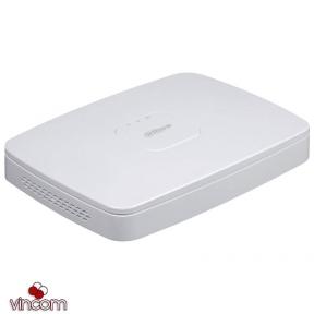 Видеорегистратор IP Dahua DH-NVR4108-8P-4KS2