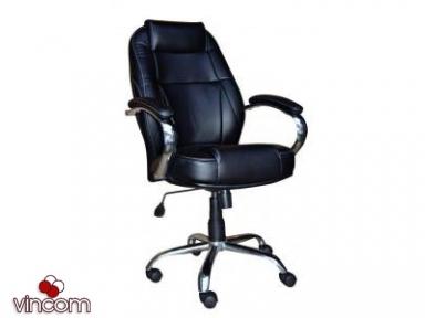 Кресло Примтекс Плюс Sydney (кожа Люкс)