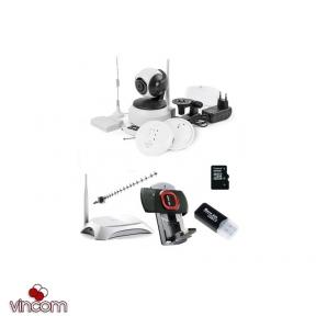 colarix Комплект видеонаблюдения Colarix GUARD 3G + MAX 22628