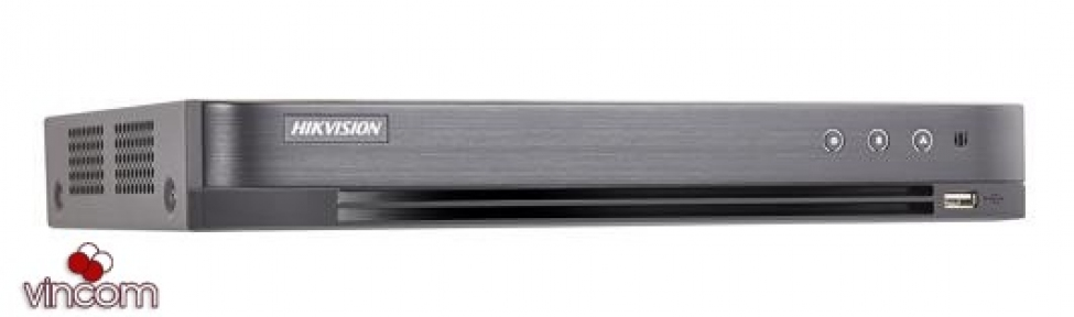 Видеорегистратор Hikvision DS-7208HQHI-K1