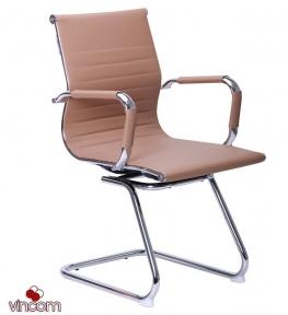 Кресло AMF Slim CF (XH-632C) бежевый