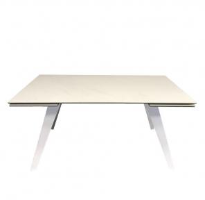 Стол Concepto Keen Jalam White керамика 160-240 см