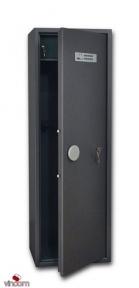 Сейф збройовий Safetronics MAXI 5MЕ
