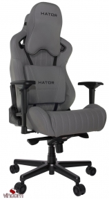 Кресло геймерское HATOR Arc S (HTC-1001) Mineral Grey