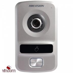 Вызывная панель IP Hikvision DS-KV8102-VP