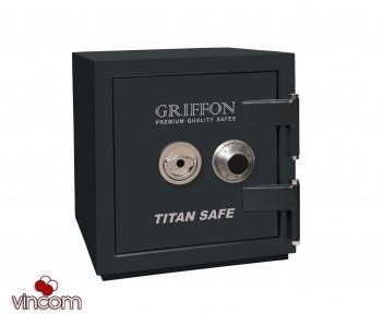 Сейф огне-взломостойкий Griffon CL II.50.C