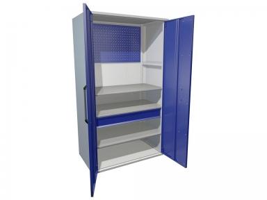 Шкаф инструментальный ПРАКТИК HARD 2000-033001