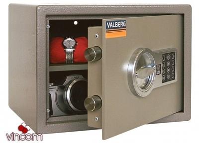 Сейф мебельный Valberg ASM-25 EL