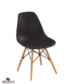 Стул Vetro Eams chair М-05 черный