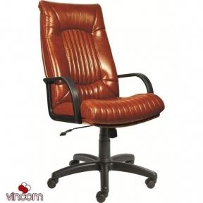 Кресло Примтекс Плюс Favorit (кожа Люкс)