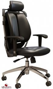 Кресло офисное GT RACER X-L13 BLACK