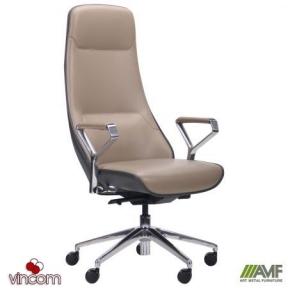 Кресло AMF Luis Beige/Grey