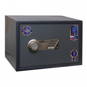 Сейф меблевий Safetronics NTL 24E