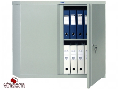 Шкаф офисный ПРАКТИК АМ 0891