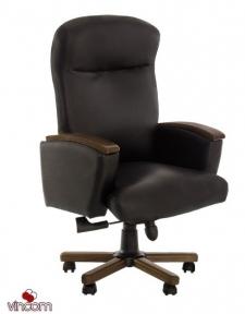 Кресло Новый Стиль LUXUS A (Кожа Люкс LE)