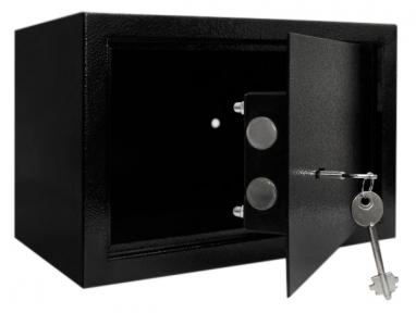 Сейф мебельный SteelNet SN-20К-9005