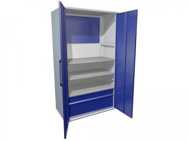 Шкаф инструментальный ПРАКТИК HARD 2000-033011