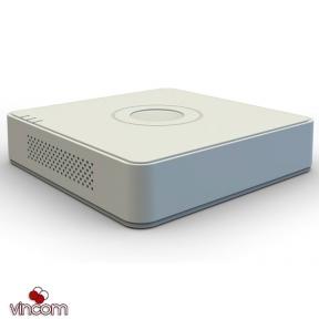 Відеореєстратор Hikvision DS-7104HQHI-F1/N