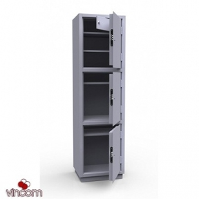 Шкаф-сейф Арго-металл ШБС-03-15Т