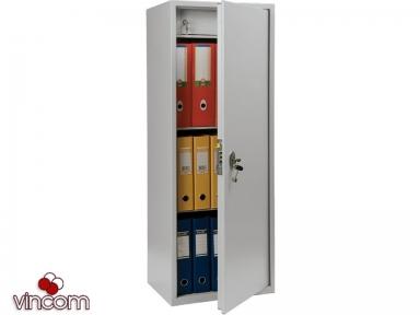 Шкаф бухгалтерский ПРАКТИК SL-125T