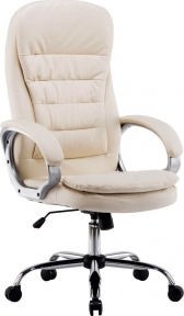 Кресло GT Racer Business X-2873-1 Cream