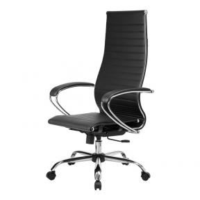 Кресло офисное Metta комплект 8 СН black