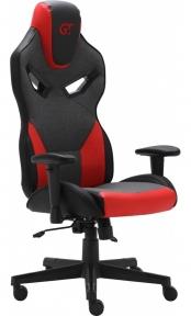 Кресло геймерское GT Racer X-2832 BLACK/RED