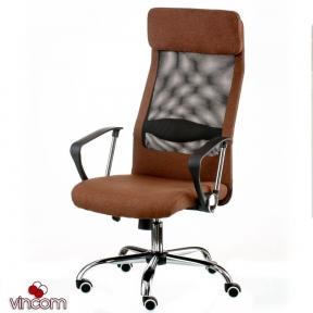 Кресло Special4You Silba brown